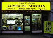 custom it solutions leigh-on-sea